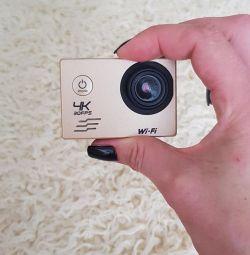Φωτογραφική μηχανή Gopro