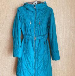 Весенняя-осенняя куртка