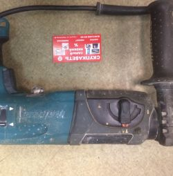 I62 εργαλείο διάτρησης Makita HR2470