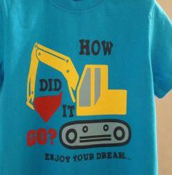 Νέο εμπορικό σήμα T-shirt, Νότια Κορέα