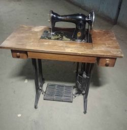 Sewing machine PMZ