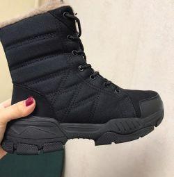 Η Grunberg μπότες νέα