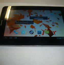 Tablet Megaphone Σύνδεση 2 / mt3a / - 3G Sim Megaphone