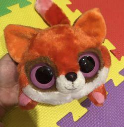 eyeball toys