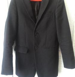 Jacket pe înălțime (+ -) 152