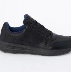 COGC spor ayakkabı yeni