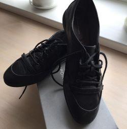 Sneakers, women's shoes nat.kozha