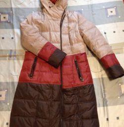 Pelerina de ploaie 48-50 de iarnă