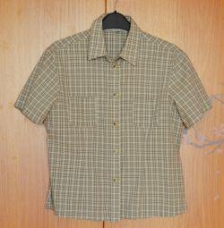Summer shirt 44-46 р-р