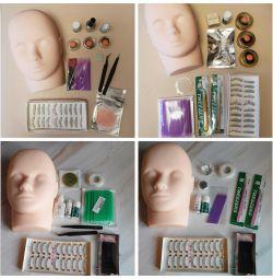 Kituri de instruire pentru extensiile genelor.