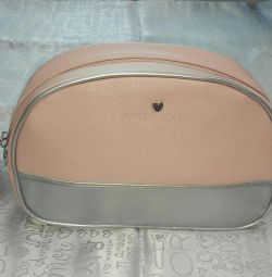 Stylish Cosmetic Bag