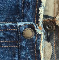 Jeans skirt 44-46