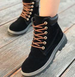ΝΕΕΣ μπότες φθινοπώρου