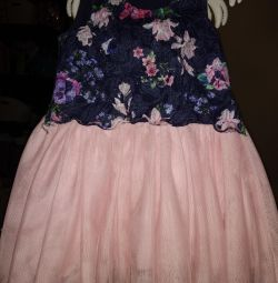 Child dress. Height is 85-100 cm