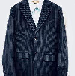School suit (elementary school)