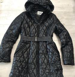 Стеганая куртка 🧥