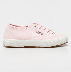 Νέα παπούτσια Superga 37 23,5 cm.