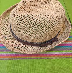 Άχυρο καπέλο