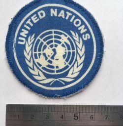 Patch-ul NATO