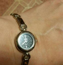 Women's watches, 2001