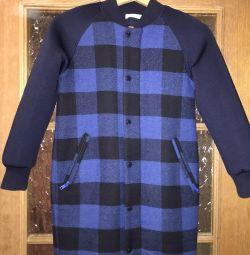 Пальто Stella McCartney's