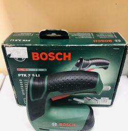 Bosch Cordless Stapler PTK 3.6 LI