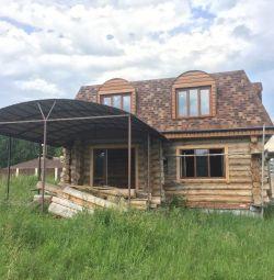 Cottage, 160 m²