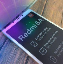 Xiaomi 6A 16 GB