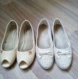 pantofi de balet 33.34