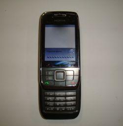 Slider Nokia e66