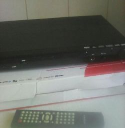 DVD supra for spare parts.