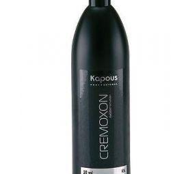 Oxidant pentru colorarea părului