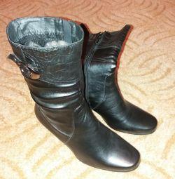 Boots autumn new p 38