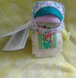 Doll Krupenichka