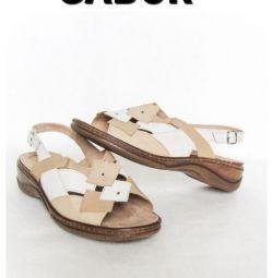 Sandale confortabile marca Gabor