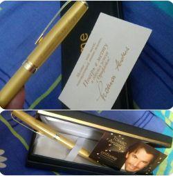 New gift pen