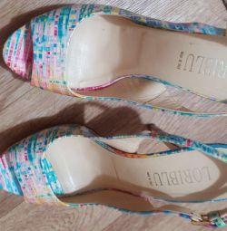 Sandale LORIBLU
