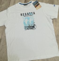 Νέο μπλουζάκι με επώνυμα σήματα