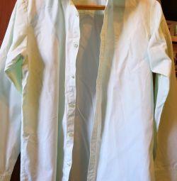 Shirt p. 170 - 176