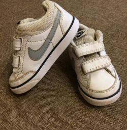 Αθλητικά παπούτσια NIKE