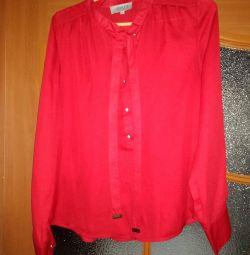 Яркая блузка, 44-46