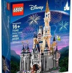 LEGO 71040 Lock Disney Tasarımcısı