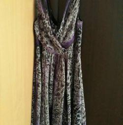 Καλοκαιρινό φόρεμα zolla