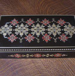 Box Belarusian
