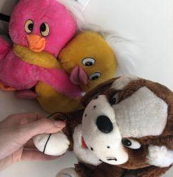 Dați gratuit jucării