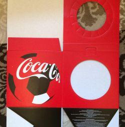 Coca Cola Top Kutusu