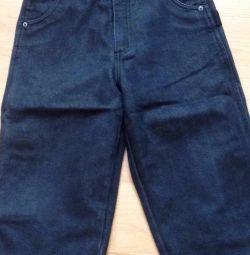 Pantaloni noi 140