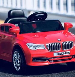 Children's car BMW XMX 826