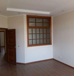 Apartment, 3 rooms, 90 m²