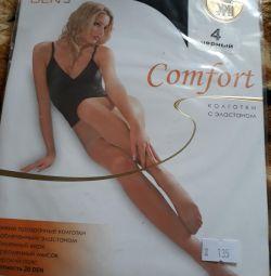 Tights new r. 4 Comfort
